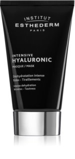 Institut Esthederm Intensive Hyaluronic máscara de alisamento para hidratação profunda da pele