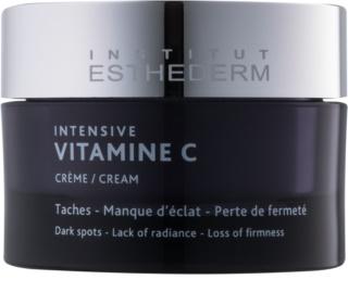 Institut Esthederm Intensive Vitamine C intenzivní péče proti hyperpigmentaci pleti s vitaminem C