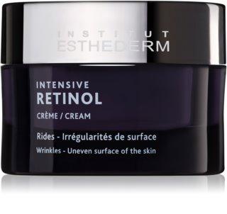 Institut Esthederm Intensive Retinol koncentrirana krema protiv starenja lica