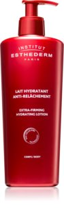 Institut Esthederm Sculpt System Firming Body Milk with Moisturizing Effect