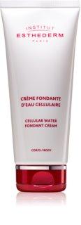 Institut Esthederm Cellular Water hydratační tělový krém pro velmi suchou pokožku