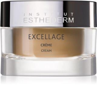 Institut Esthederm Excellage krem odżywczy przywracający gęstość skóry