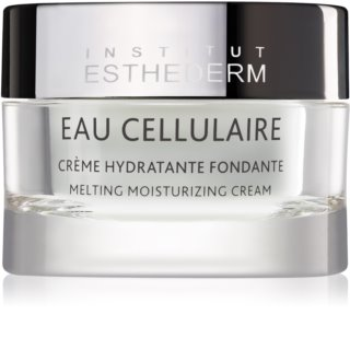 Institut Esthederm Cellular Water crème hydratation intense