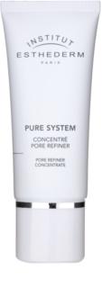 Institut Esthederm Pure System концентрат для розгладження шкіри та звуження пор