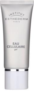Institut Esthederm Cellular Water гел за лице с ревитализиращ ефект