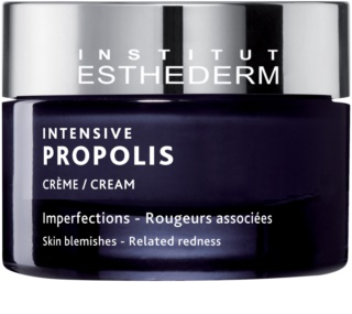 Institut Esthederm Intensive Propolis crema pentru acnee ce reglementeaza producția de sebum