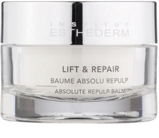 Institut Esthederm Lift & Repair crema lisciante per rassodare i contorni del viso