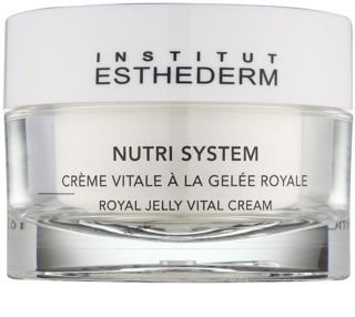 Institut Esthederm Nutri System Nourishing Cream With Royal Jelly