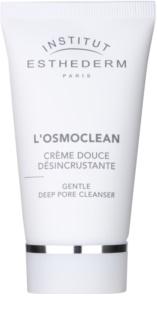 Institut Esthederm Osmoclean Crema pentru curatarea porilor