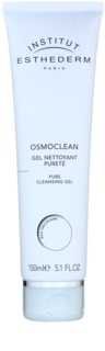 Institut Esthederm Osmoclean Cleansing Gel For Normal To Oily Skin