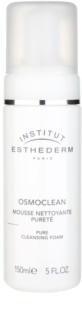 Institut Esthederm Osmoclean pianka oczyszczająca