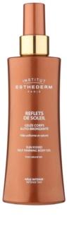 Institut Esthederm Sun Kissed Self - Tanning Cream For Body