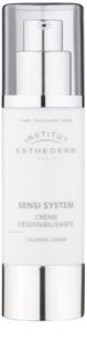 Institut Esthederm Sensi System pomirjujoča krema za občutljivo kožo