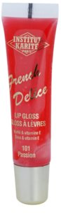 Institut Karité Paris French Delice Lip Gloss