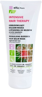 Intensive Hair Therapy Bh Intensive+ балсам против косопад с активатор за растеж