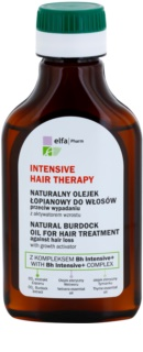 Intensive Hair Therapy Bh Intensive+ óleo contra a perda de cabelo com ativador do crescimento
