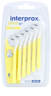 Interprox Plus 90° Mini Interdental Brushes 6 pcs