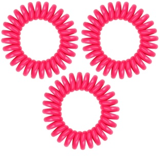 InvisiBobble Power Haarelastiekje  3st.