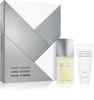 Issey Miyake L'Eau d'Issey Pour Homme zestaw upominkowy VII.