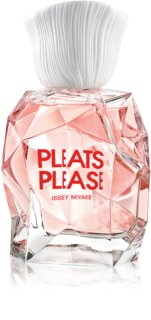 Issey Miyake Pleats Please Eau de Toilette for Women 50 ml