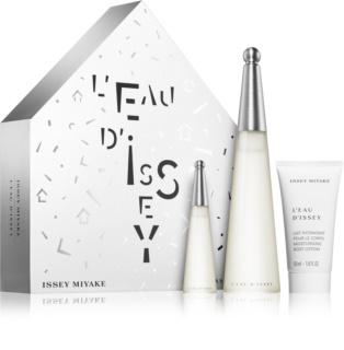 Issey Miyake L'Eau D'Issey подаръчен комплект XXIX.