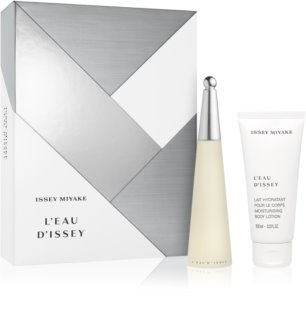 Issey Miyake L'Eau d'Issey zestaw upominkowy VI.