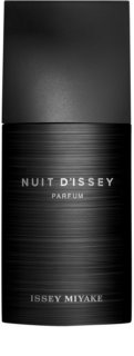 Issey Miyake Nuit d'Issey perfume para hombre 125 ml