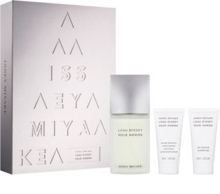 Issey Miyake L'Eau D'Issey Pour Homme zestaw upominkowy XVI.