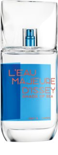 Issey Miyake L'Eau Majeure d'Issey Shade of Sea тоалетна вода за мъже 100 мл.