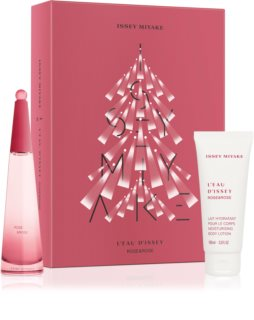 Issey Miyake L'Eau d'Issey Rose&Rose coffret I. para mulheres