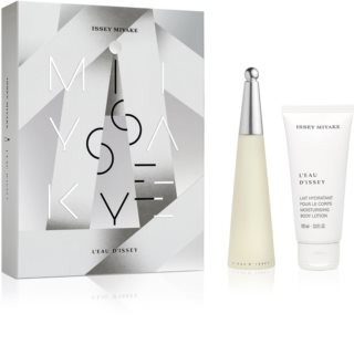 Issey Miyake L'Eau d'Issey coffret I. para mulheres