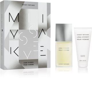 Issey Miyake L'Eau d'Issey Pour Homme coffret cadeau I. pour homme