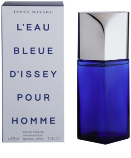 Issey Miyake L'Eau Bleue d'Issey тоалетна вода за мъже 125 мл.