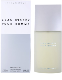 Issey Miyake L'Eau D'Issey Pour Homme toaletní voda pro muže 200 ml