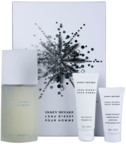 Issey Miyake L'Eau D'Issey Pour Homme zestaw upominkowy XIII.