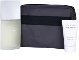 Issey Miyake L'Eau D'Issey Pour Homme zestaw upominkowy IV.