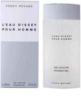 Issey Miyake L'Eau D'Issey Pour Homme gel za prhanje za moške 200 ml