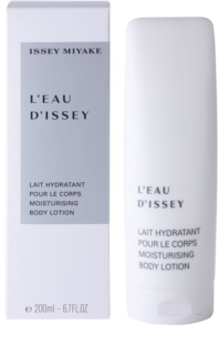 Issey Miyake L'Eau D'Issey Body Lotion for Women 200 ml