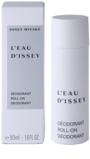 Issey Miyake L'Eau D'Issey deodorant roll-on pre ženy 50 ml