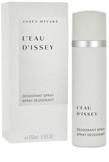 Issey Miyake L'Eau D'Issey dezodorant w sprayu dla kobiet 100 ml