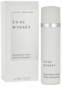 Issey Miyake L'Eau D'Issey déo-spray pour femme 100 ml