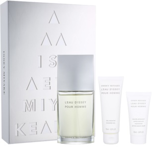 Issey Miyake L'Eau d'Issey Pour Homme Fraîche Gift Set II.