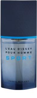 Issey Miyake L'Eau D'Issey Pour Homme Sport toaletná voda tester pre mužov 100 ml