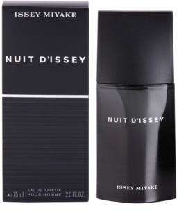 Issey Miyake Nuit D'Issey eau de toilette per uomo 75 ml
