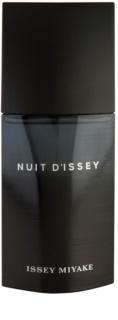 Issey Miyake Nuit D'Issey eau de toilette teszter férfiaknak 125 ml