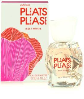 Issey Miyake Pleats Please (2012) eau de toilette pour femme 30 ml