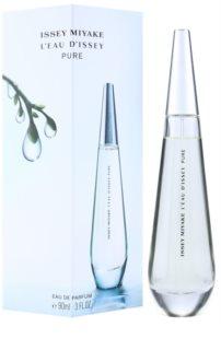 Issey Miyake L'Eau D'Issey Pure Eau de Parfum for Women 90 ml