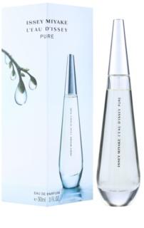 Issey Miyake L'Eau D'Issey Pure eau de parfum pour femme 90 ml