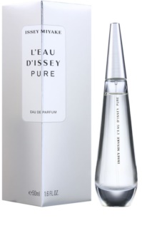 Issey Miyake L'Eau D'Issey Pure Parfumovaná voda pre ženy 50 ml
