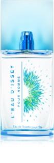 Issey Miyake L'Eau D'Issey Summer 2016 Pour Homme woda toaletowa dla mężczyzn 125 ml